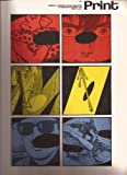 img - for Print: America's Graphic Design Magazine (November/December 1988, XLII:VI) book / textbook / text book