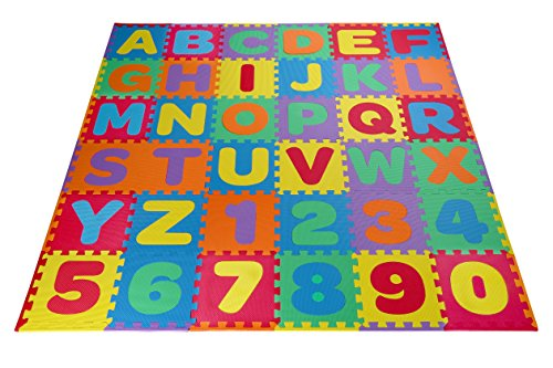 Best 5 Abc Puzzle Mat To Must Have From Amazon Review