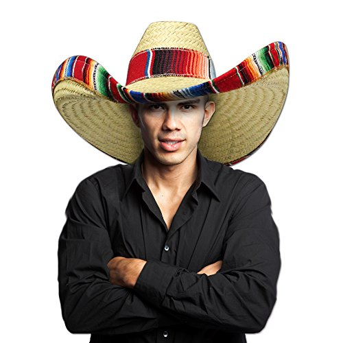 Windy City Novelties Sombrero Hat for Adults 22