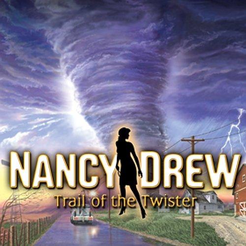Nancy Drew: Trail of the Twister [Download] (Nancy Drew Game List Worst Best)