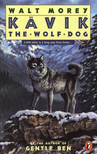 Kavik the Wolf Dog [Walt Morey] (Tapa Blanda)