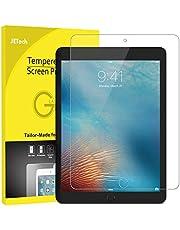 JETech Folia Ochraniacz Ekranu Kompatybilne z iPad Mini 5 (2019) i iPad Mini 4, Szkła Folia Ochronna Hartowanego