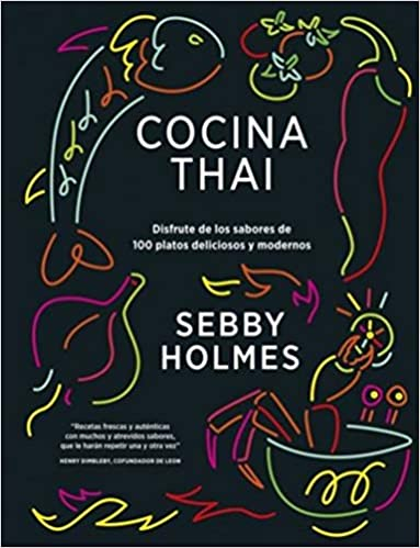 Cocina Thai (COCINA Y VINOS)