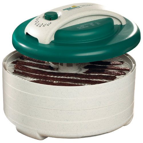 Open Country FD-62BJX Trailmaster Dehydrator Kit, 500-watt (Open Country Dehydrator 500 Watt compare prices)
