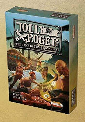 【お取り寄せ】 Jolly Roger: The Mutiny Game B07QZXCC5K of Piracy & Roger: Mutiny [並行輸入品] B07QZXCC5K, ポスターパネルと看板のウリサポ:1fd07f30 --- arianechie.dominiotemporario.com