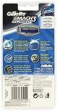 Gillette MACH3 Turbo Rasierer Bild 1