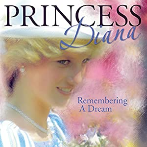 Princess Diana Audiobook