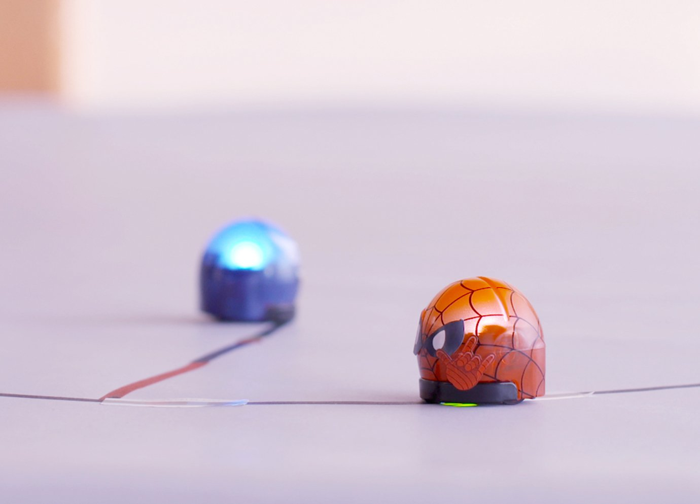 Bit Coding Robot, Spider-Man by Ozobot (Image #6)