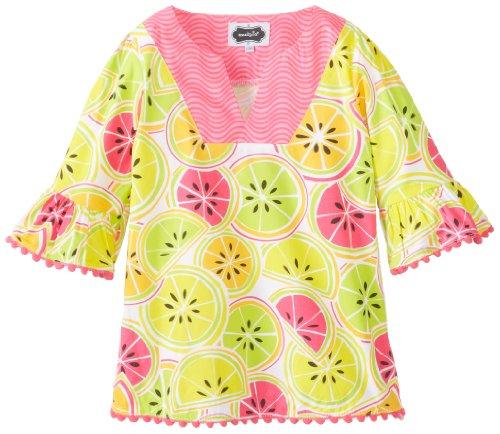 Mud Pie Baby Girls' Citrus Swim Cover Up (Baby Girl Swimsuit Mud Pie compare prices)