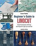 Beginner's Guide to Linocut