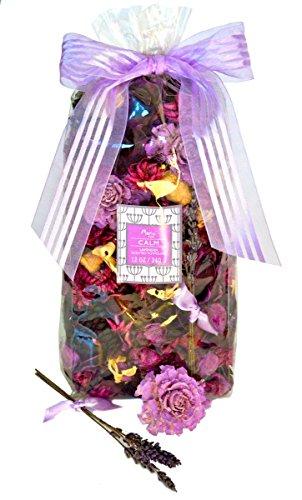 Review Manu Home CALM Lavender