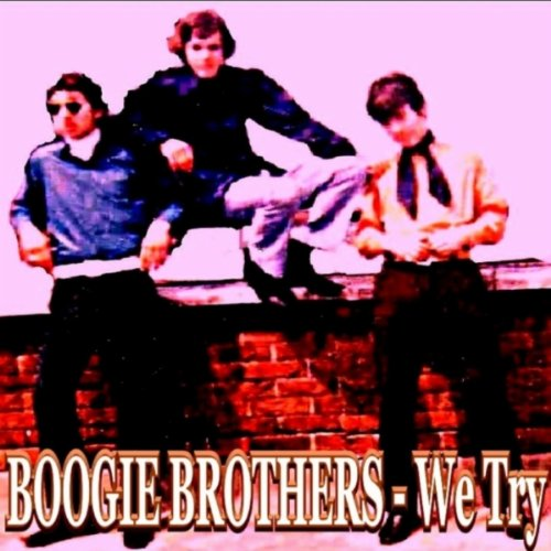 Amazon.com: She Didn't Know (Original): Boogie Brothers