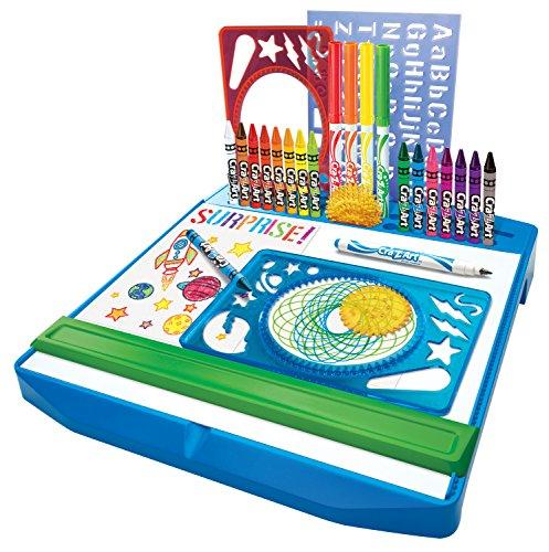 Cra Z Art 14547 Designer Desk Kit
