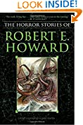 #4: The Horror Stories of Robert E. Howard