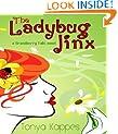 The Ladybug Jinx (Grandberry Falls Book 1)