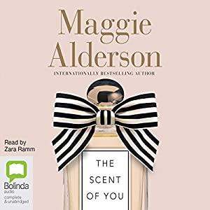 The Scent of You Audiobook