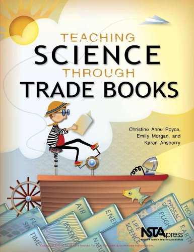 Download Teaching Science Through Trade Books Pdf