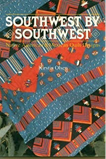 Quilt Fiesta!: Surprising Designs from Mexican Tiles: Cheryl Lynch ... : mexican quilt - Adamdwight.com