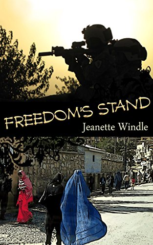 Freedom's Stand by [Windle, Jeanette]