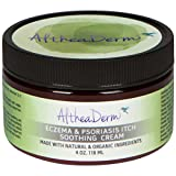 Eczema & Psoriasis Itch Soothing Cream - Best - Best Reviews Guide