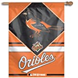 Baltimore Orioles MLB Vertical Flag (27
