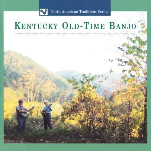 - Kentucky Old-Time Banjo