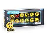 MegaFun USA Moody Marble Emoji Gift Set - Series 1