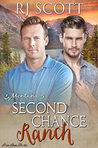 - Second Chance Ranch (Montana Series Book 5)