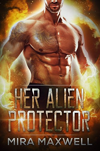 Her Alien Protector: The Guards of Attala: Book Two