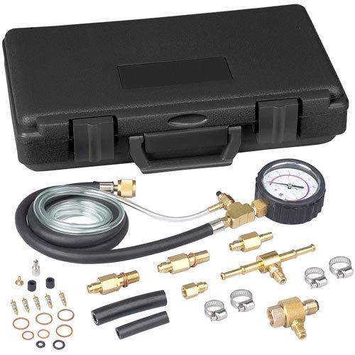 (OTC 4480 Stinger Basic Fuel Injection Service Kit)