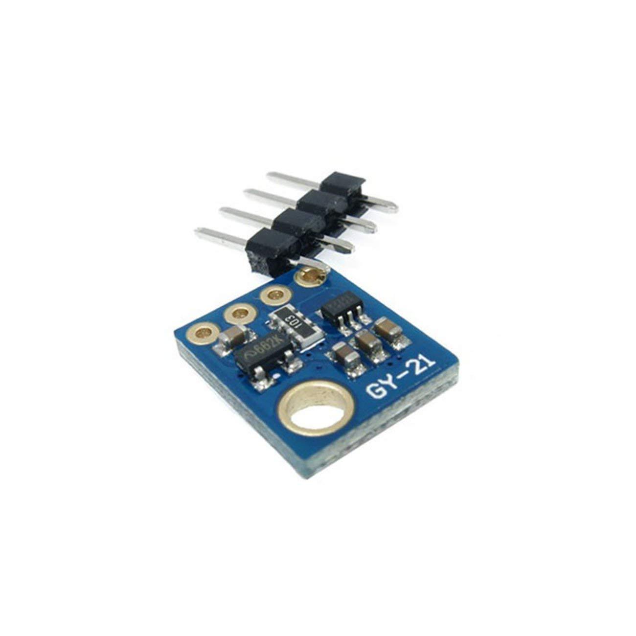 I2C-Schnittstelle Feuchtesensor Temperatursensor Hochpr/äziser Sensor