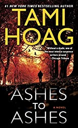 Ashes to Ashes: A Novel (Sam Kovac and Nikki Liska Book 1)
