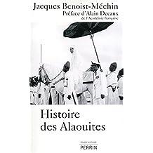 Histoire des Alaouites
