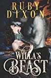 Willa's Beast: A SciFi Alien Romance (Icehome) by  Ruby Dixon in stock, buy online here