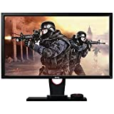 "BENQ XL2430T 24"" LED Gaming Monitor"