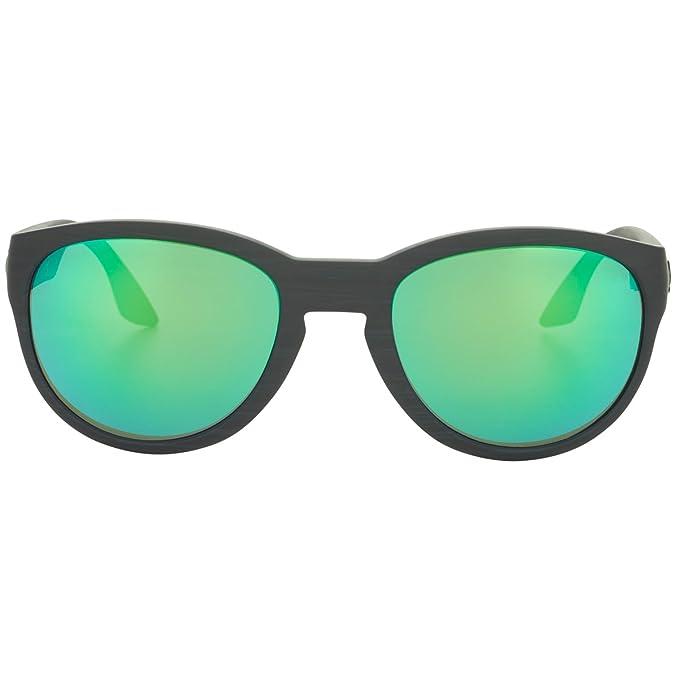 Scott Sway Sport Occhiali da sole Grigio/Nero/Verde Cromo 6X0TG6gjc