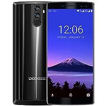 DOOGEE BL12000 Smartphone 4G, 6 pollici Full HD+, Octa Core, Ram 4GB, Memoria Interna da 32GB, Fotocamera 16Mpx, Android 7.0