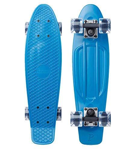 Penny Australia Complete Skateboard (Dark Slate, 22'')