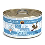 Cats in the Kitchen Splash Dance 24/3.2-Ounce