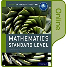 IB Mathematics Standard Level Online Course Book: Oxford IB Diploma Programme