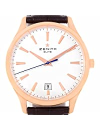 Zenith Captain automatic-self-wind mens Watch 18.2020.670 (Certified Pre-owned)