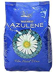 Waxness Wax Necessities Hard Wax Beads Azulene 1.1 Pound