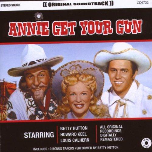Annie Get Your Gun - Ireland Store Oakley