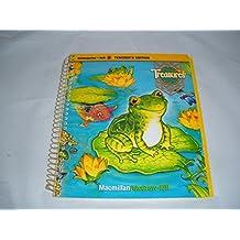 Treasures, Grade K, Unit 5 Teacher: A Reading/Language Arts Program