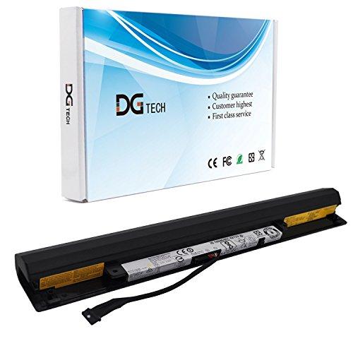 DGTECH L15S4A01 L15M4A01 L15M4E01 L15S4E01 L15L4A01 Laptop Battery Compatible Lenovo V4400 Series Ideapad 100-14IBD 100-15IBD (Ideapad 100 80QQ) 5B10H70340 (14.4V 32Wh/2200mAh) -