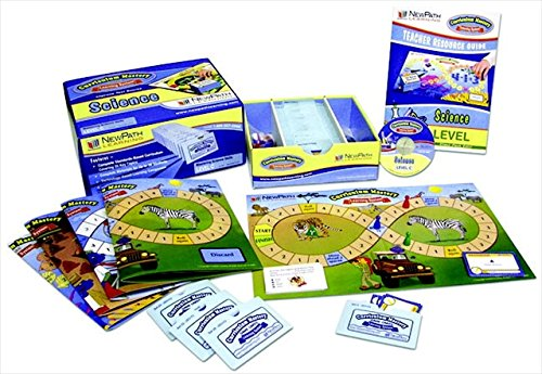New Path 092087 Curriculum Mastery Learning System Class-Pack Edition by New Path (Image #1)