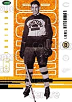(CI) Lionel Hitchman Hockey Card 2003-04 Parkhurst Original Six Boston Bruins (base) 51 Lionel Hitchman