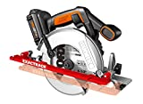 WORX WX530L Exactrack 20V 6-1/2″ Circular Saw Review