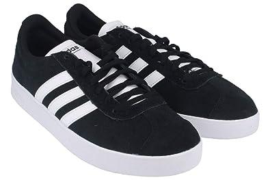8eaecfdc27a8 Image Unavailable. Image not available for. Colour  adidas Men s Vl Court  2.0 Skateboarding Shoes