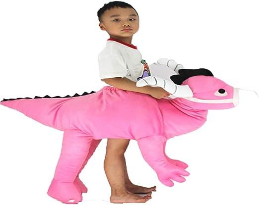 LLQZX Disfraces De Animales De Halloween, Trajes De Dinosaurio De ...
